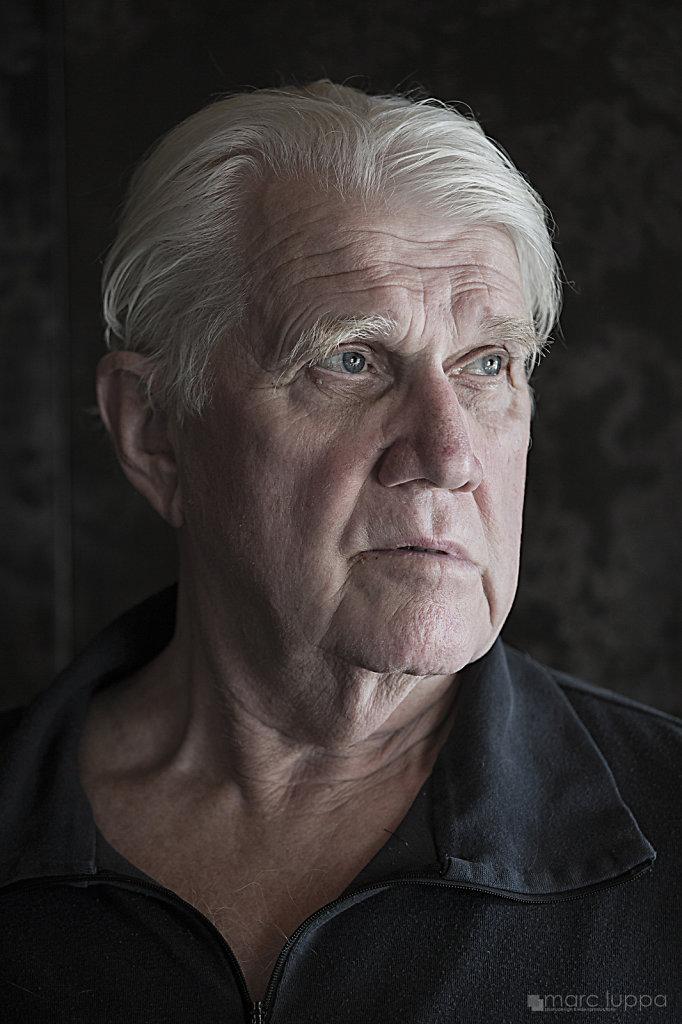 Werner Prinz - Schauspieler
